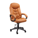 Leatherette Executive Chair