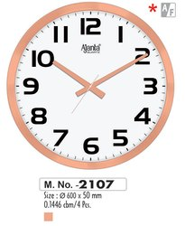 Orpat Wall Clock