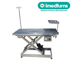 Veterinary Examination Table (Animals, Pets)