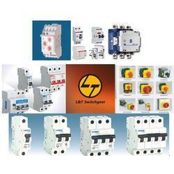 3 L & T Switchgear