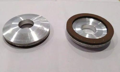 GrindTec - Thin Blade Grinding Wheel (TC & HSS)