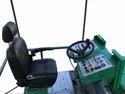 Asphalt Paver Machine (Model HI-055 HD)