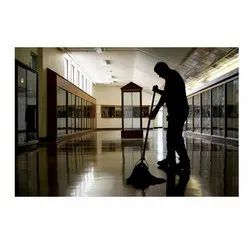 Offline College Housekeeping Services, Local