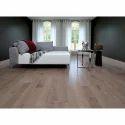 Oak Latte Laminated Flooring