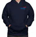 Corporate Hooded Sweatshirt