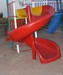 Spiral Slide SE-047