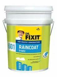 Dr. Fixit Raincoat Exterior Waterproof Coating