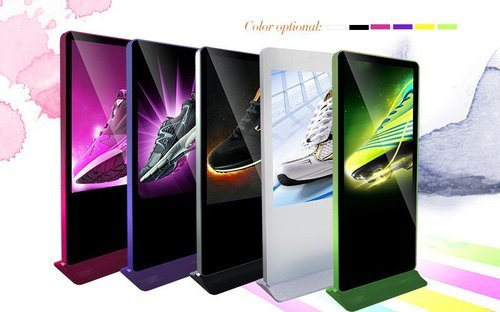 Electronics Advertising Display Boards(Digital Standee), For