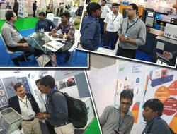 N2S Technologies Had Participated In The Exhibition Iplex 2018