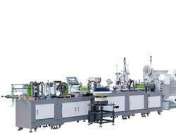 N-95 Automatic Face Mask Making Machine