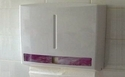 Indo Hygiene Hand Towel Dispenser