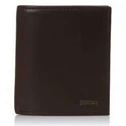 Woodland W 542008 Brown Men's Leather Wallet