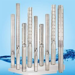 Lubi Borewell Submersible Pump