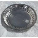 Stainless Steel Fanta Plate
