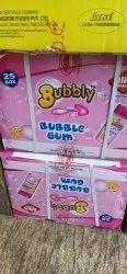 Bubbly Bubble Gum