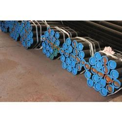 Blind Casing Steel Pipe