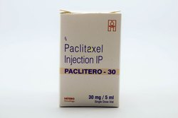 Paclitero Injection 30mg
