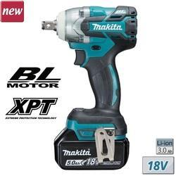 DTW285SFE Cordless 1/2 Sq Drive Impact Wrench