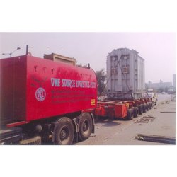 Transformer Movement  Service