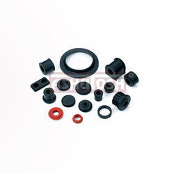 Ashutosh Automotive Rubber Parts, For Industrial, For Automobile Industry