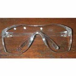 Polycarbonate Transparent Goggles