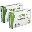 Voriconazole Tablets 50-200 mg