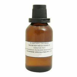 N Butyryl Chloride
