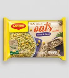 Maggi Nutri-licious Oats Herbs And Spices Noodles