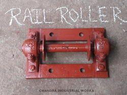 Rail Roller