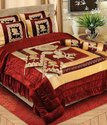 Weeding bed sheet