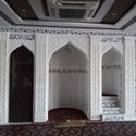 Marble Masjid Carving Service