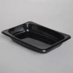1CP Oval Sealable Tray