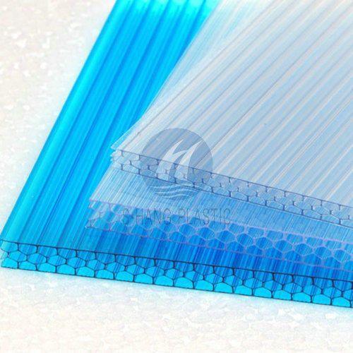 Faisal Lite PC Honeycomb Hollow Sheet