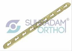 4.5/5.0mm LCP Narrow Locking Compression Locking Plate