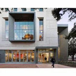 Commercial Architecture Design Service, Local