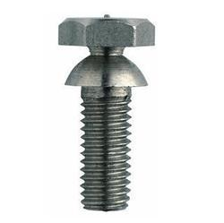 Button Head Shear Bolt