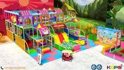 Indoor Soft Play KAPS J3067