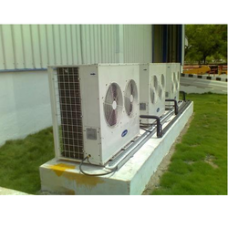 SunGreen Industrial Air Conditioning Systems