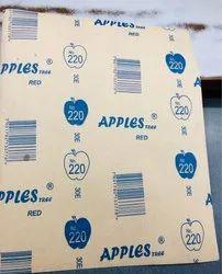 Apple Mass/ Sukha Paper
