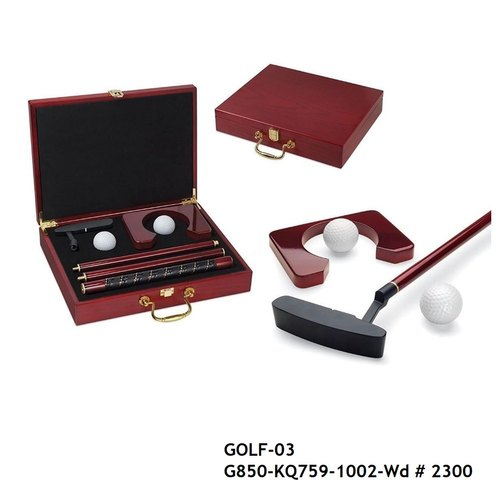Golf Set Wooden-Golf-03
