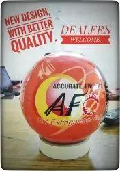 AFO ABC POWDER Fire Ball, 1.3 Kg