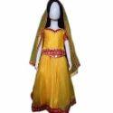 Baby Radha Costume