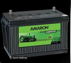 Batteries for Heavy Duty Farm Vehicles