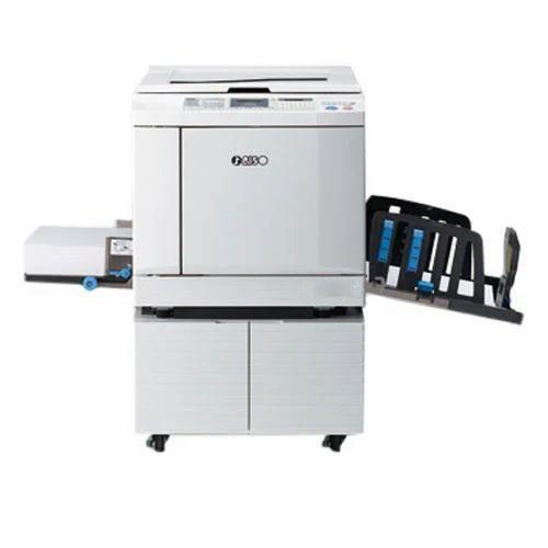 Riso SF 5330 Digital Duplicator Copy Printer, Warranty: Upto 1 Year