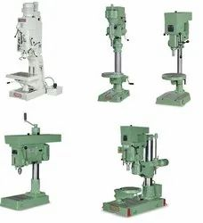 PRECIDRILL Drilling Machines