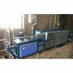 Rolling Shutter Machine PLC Controller With Hydraulic Cutting