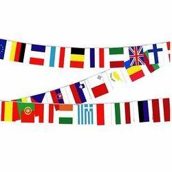 Bunting Flag