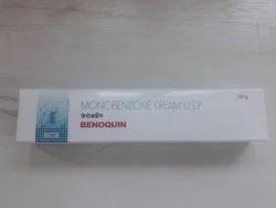Monobenzone Cream I.P, Usage: Clinical, Personal
