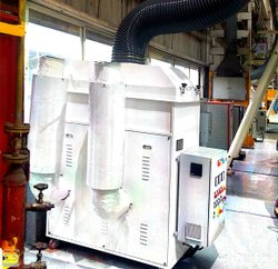 Industrial Welding Fume Extractor