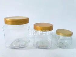 Honey Jar- 50 gm